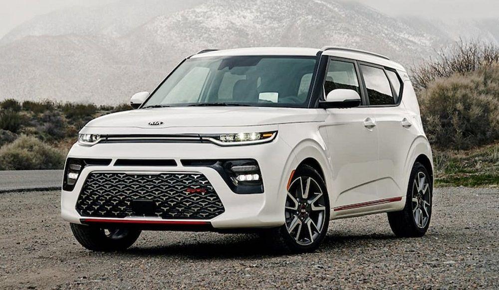 Лучший автомобиль по соотношению цены и качества Kia Soul