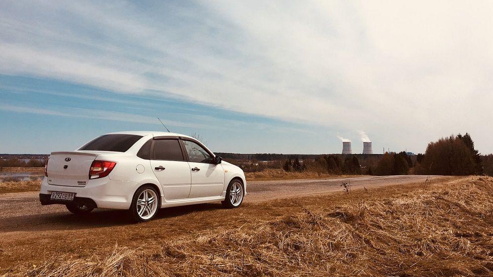 Надёжные отечественные автомобили