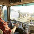 Навигаторы для грузовиков