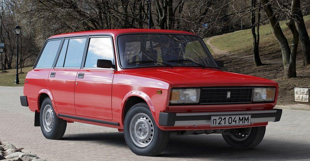 Подержанный автомобиль до 50 тысяч ВАЗ 2104