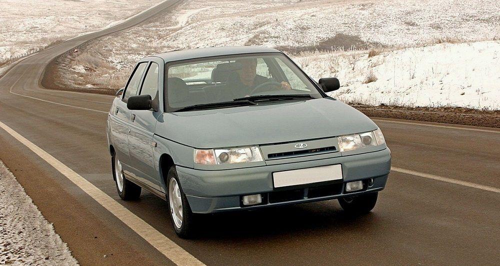 Подержанный автомобиль до 50 тысяч ВАЗ 2110