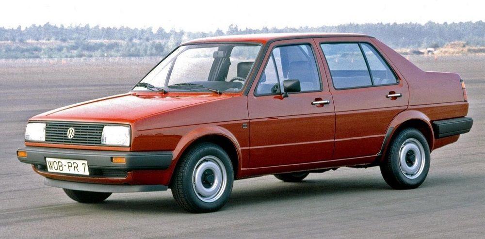 Подержанный автомобиль до 50 тысяч Volkswagen Jetta