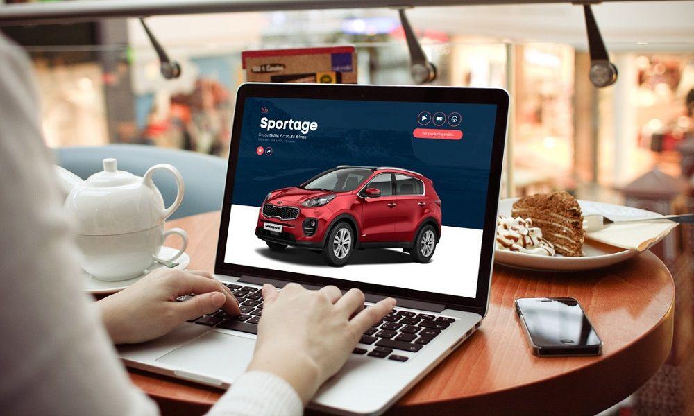 Популярные сайты по продаже авто в России