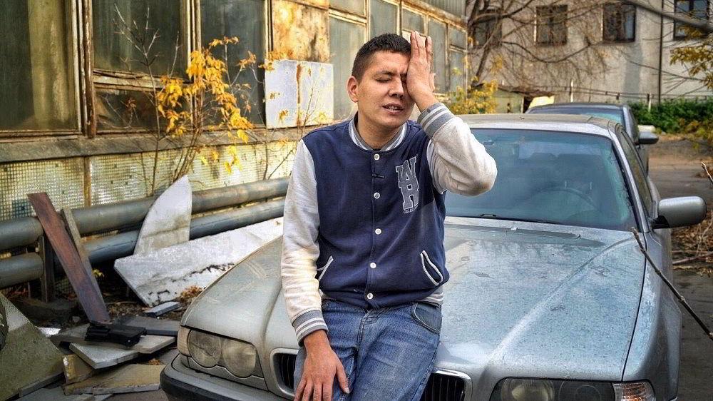 Популярный автоблогер Ильдар-Автоподбор