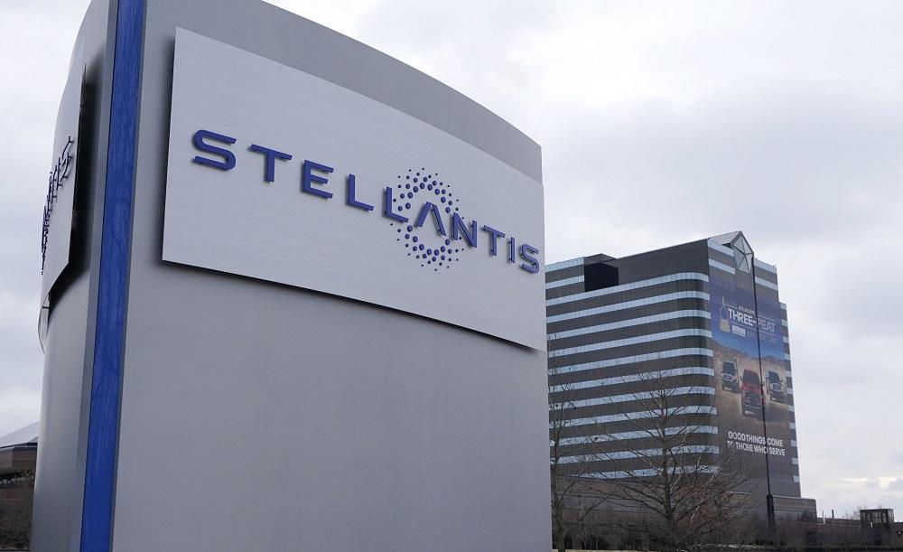 Популярный автопроизводитель Stellantis
