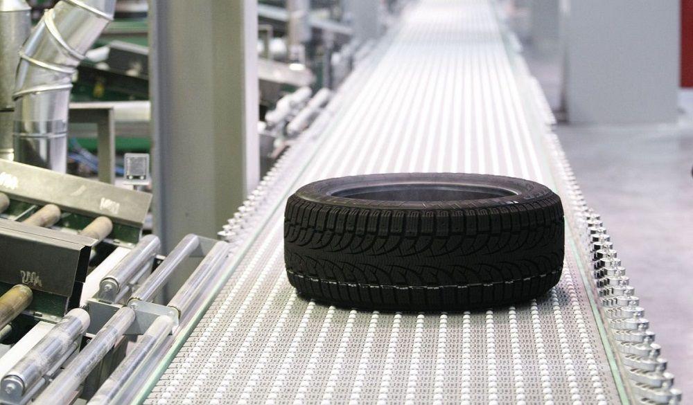 Производители автомобильных шин