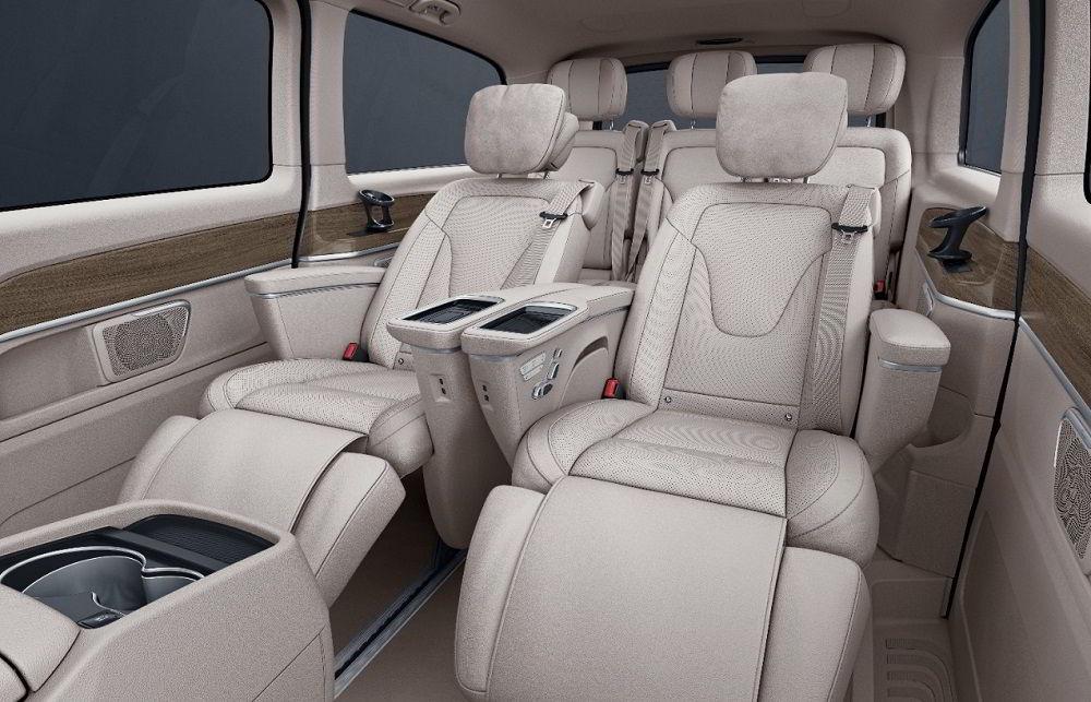 Салон авто для путешествий