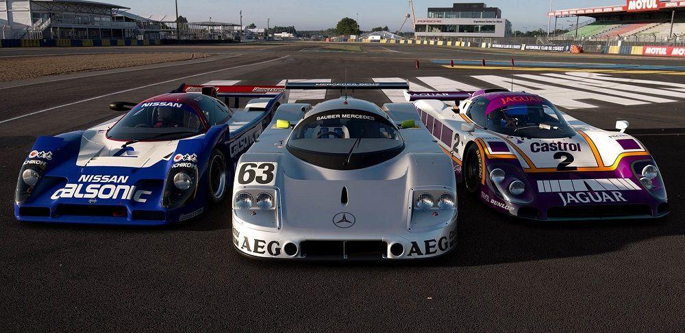 Симулятор для обучения вождению Gran Turismo 7