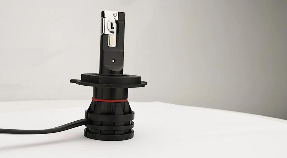 Светодиодные лампы для авто BraveWay H11 9005 9006 Turbo