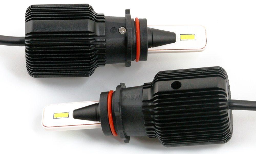Светодиодные лампы для авто Vizant J1 цоколь H3 Seoul