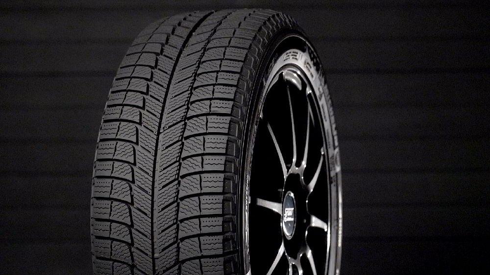 Зимние нешипованные шины Michelin X-Ice Xi3