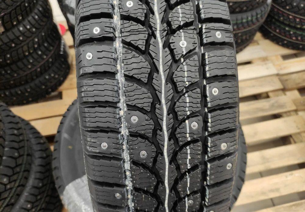Зимние шины для легковых авто Bridgestone Ice Cruiser 7000S