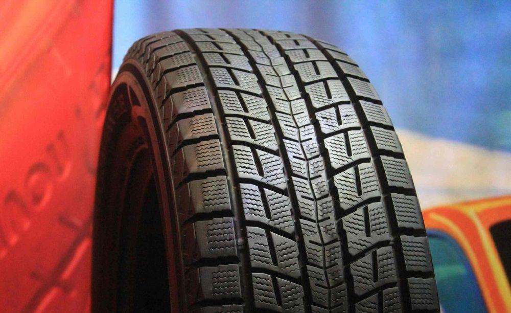 Зимние шины для легковых авто Dunlop Winter Maxx SJ8