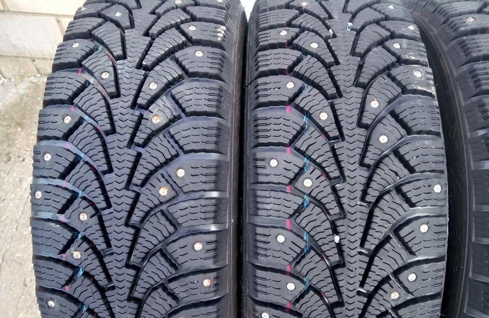 Зимние шины для легковых авто КАМА Кама-Евро-519