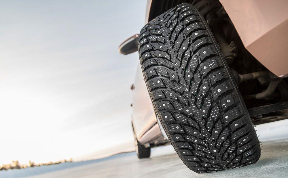 Зимние шины для легковых авто Nokian Tyres Hakkapeliitta 9