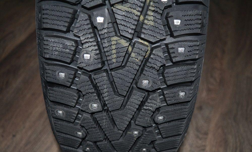 Зимние шины для легковых авто Pirelli Ice Zero