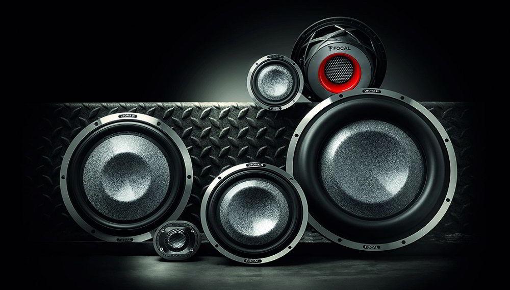 Автомобильная аудиосистема Focal