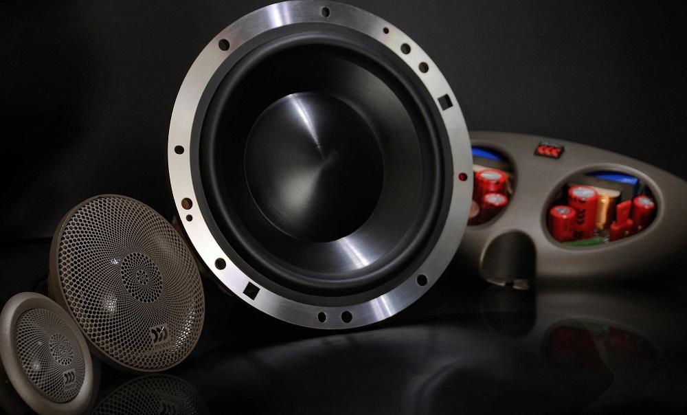 Автомобильная аудиосистема Morel