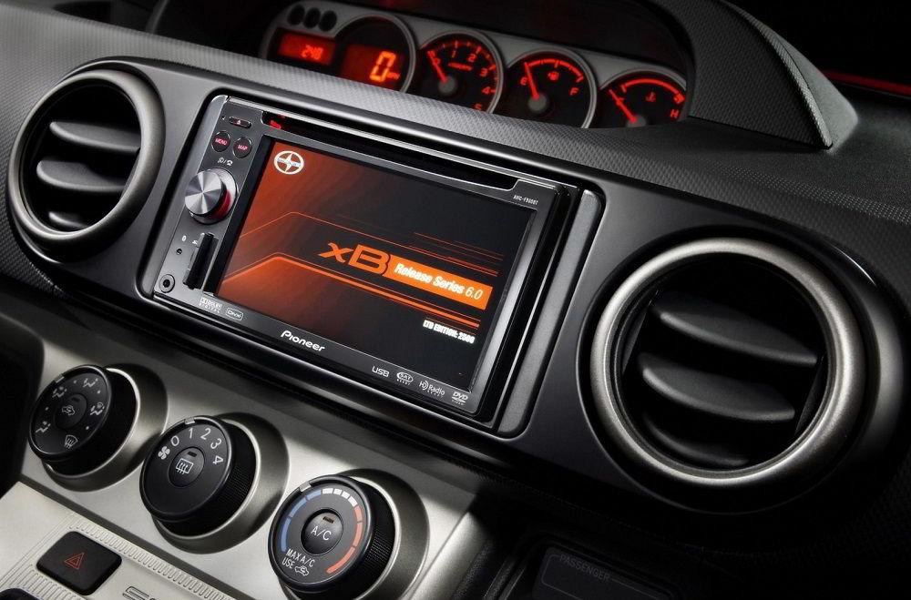 Автомобильная аудиосистема Pioneer