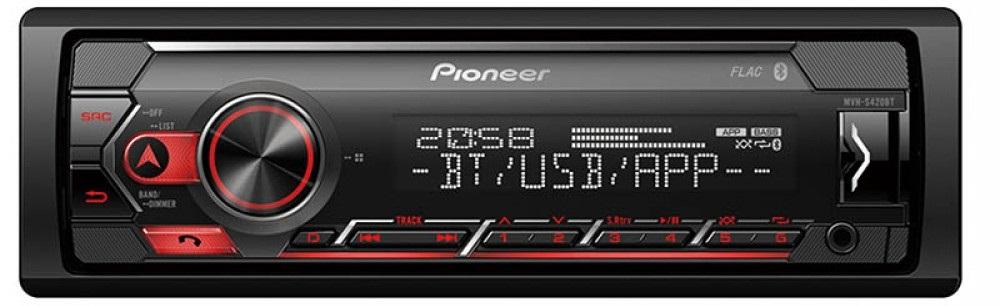 Автомобильная магнитола Pioneer DEH-S120UB