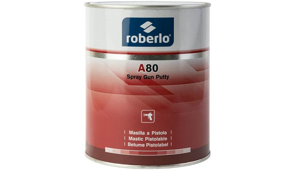 Автомобильная шпаклёвка Roberlo А80