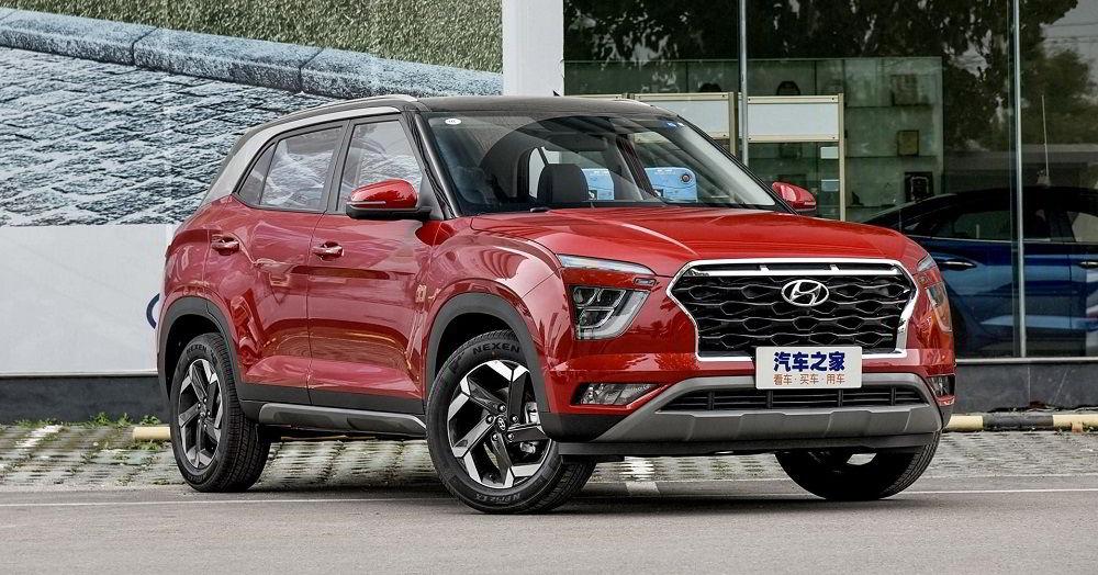 Дорогой в обслуживании автомобиль Hyundai Creta