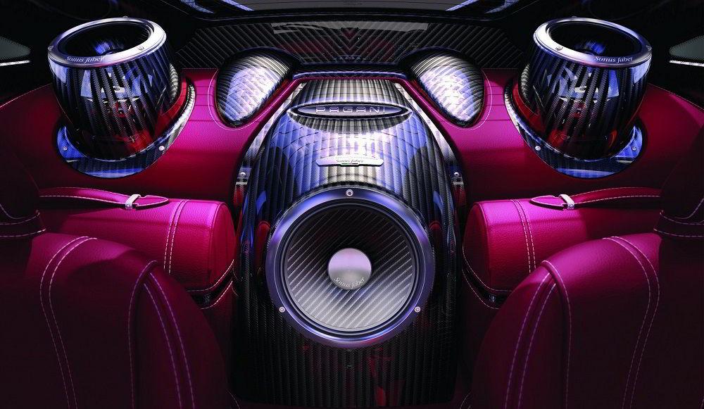 Лучшие автомобильные аудиосистемы