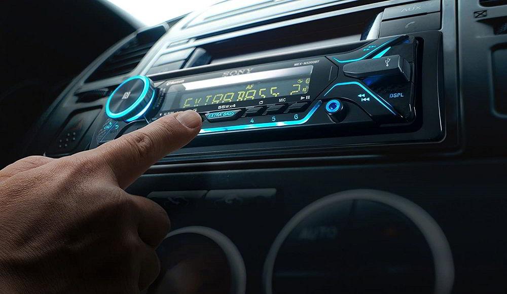Лучшие автомобильные магнитолы