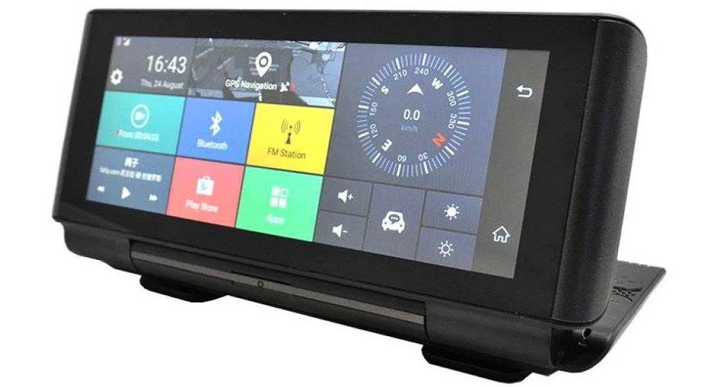 Навигатор для такси Azimuth M710 Tab