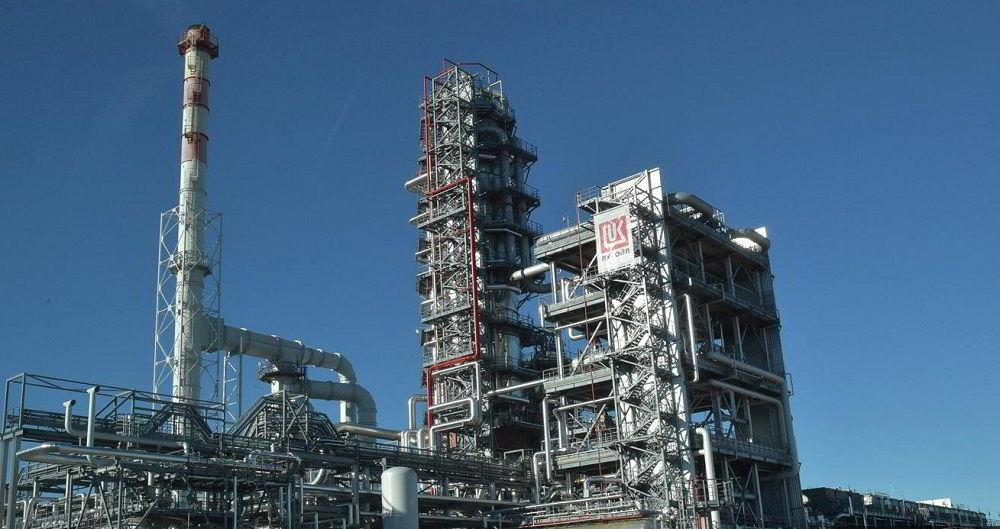 Производитель топлива Нижегородский нефтеперерабатывающий завод