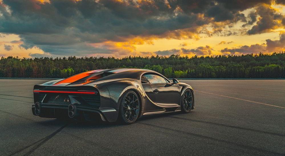 Самые крутые авто