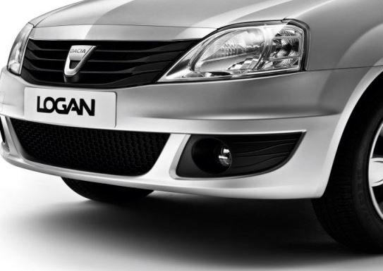 Бюджетный автомобиль Renault/Dacia Logan