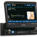 Alpine IVA-D800R - мультимедийный центр