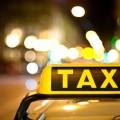Современный мир трудно представить без такси