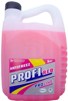 Profi Red 30