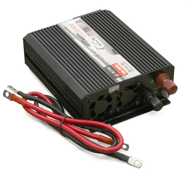 Автомобильный инвертор AcmePower