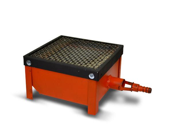 Автономная газовая горелка