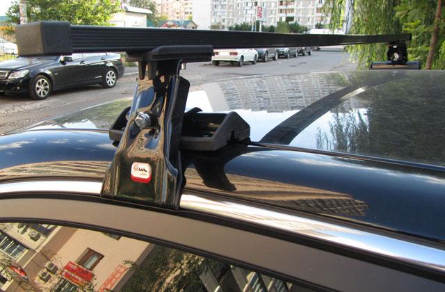 Автомобильный багажник Amos