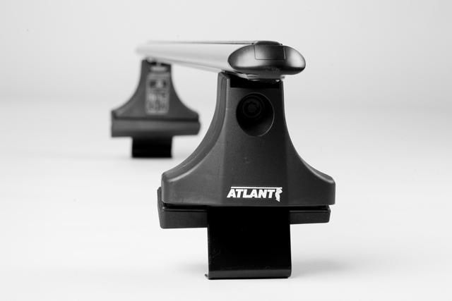 Автомобильный багажник Атлант
