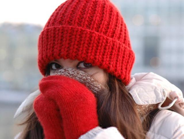 Если вы застряли зимой в заглохшем авто - оденьтесь потеплее