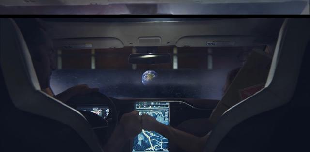Многие автомобильные компании вкладывают немало средств в рекламу своей продукции