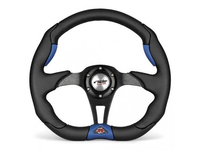 Спортивный руль Simoni Racing X4