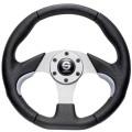Спортивный руль для автомобиля