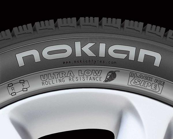 Шины компании  Nokian Tyres