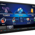 Автомагнитола Kenwood DDX7055BT