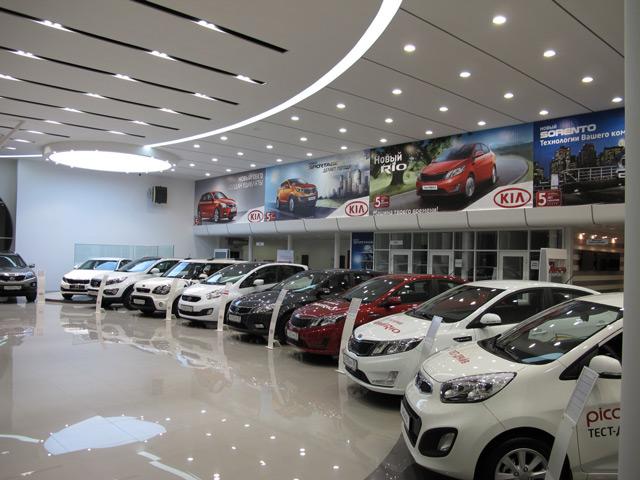 Автосалон должен отвечать за качество предлагаемой продукции