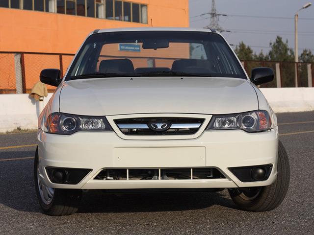 Автомобиль Daewoo Nexia Sohc