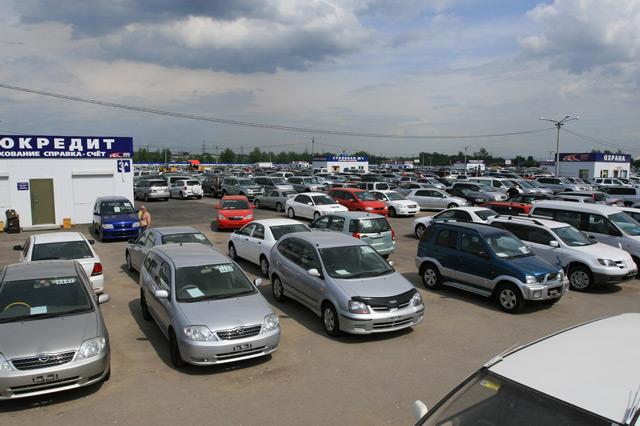На популярность автомобиля влияет множество факторов