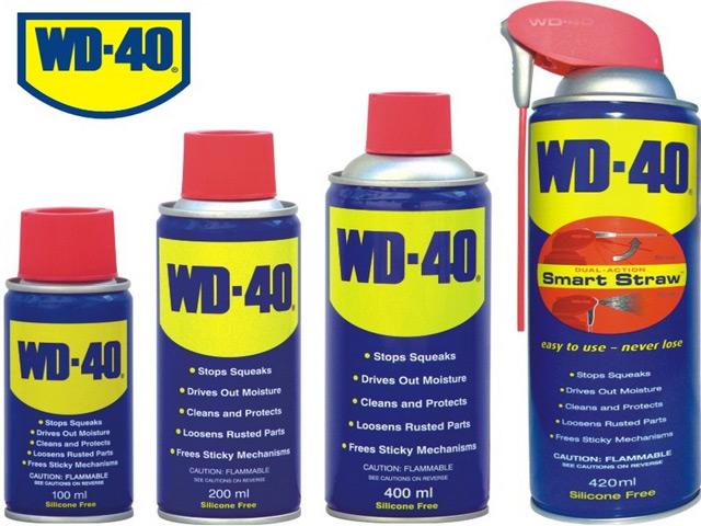Средство «WD-40»