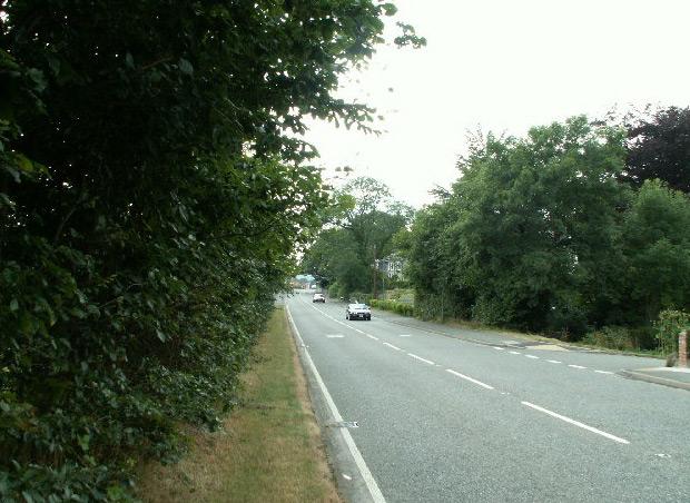 Трасса A44